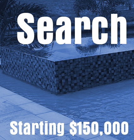Click here for Listings starting at 150.000 USD