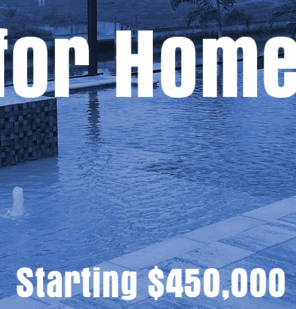 Click here for Listings starting at 450.000 USD